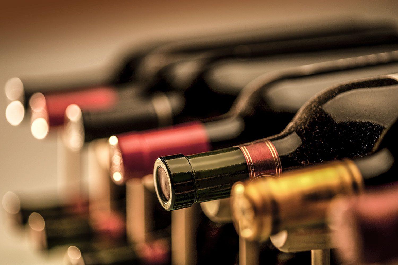a che temperatura servire il vino