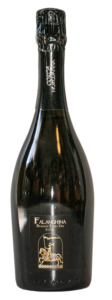spumante extra dry Falanghina del Sannio DOP
