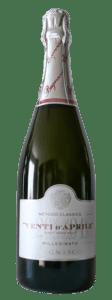 Pinot Nero Brut Millesimato Metodo Classico
